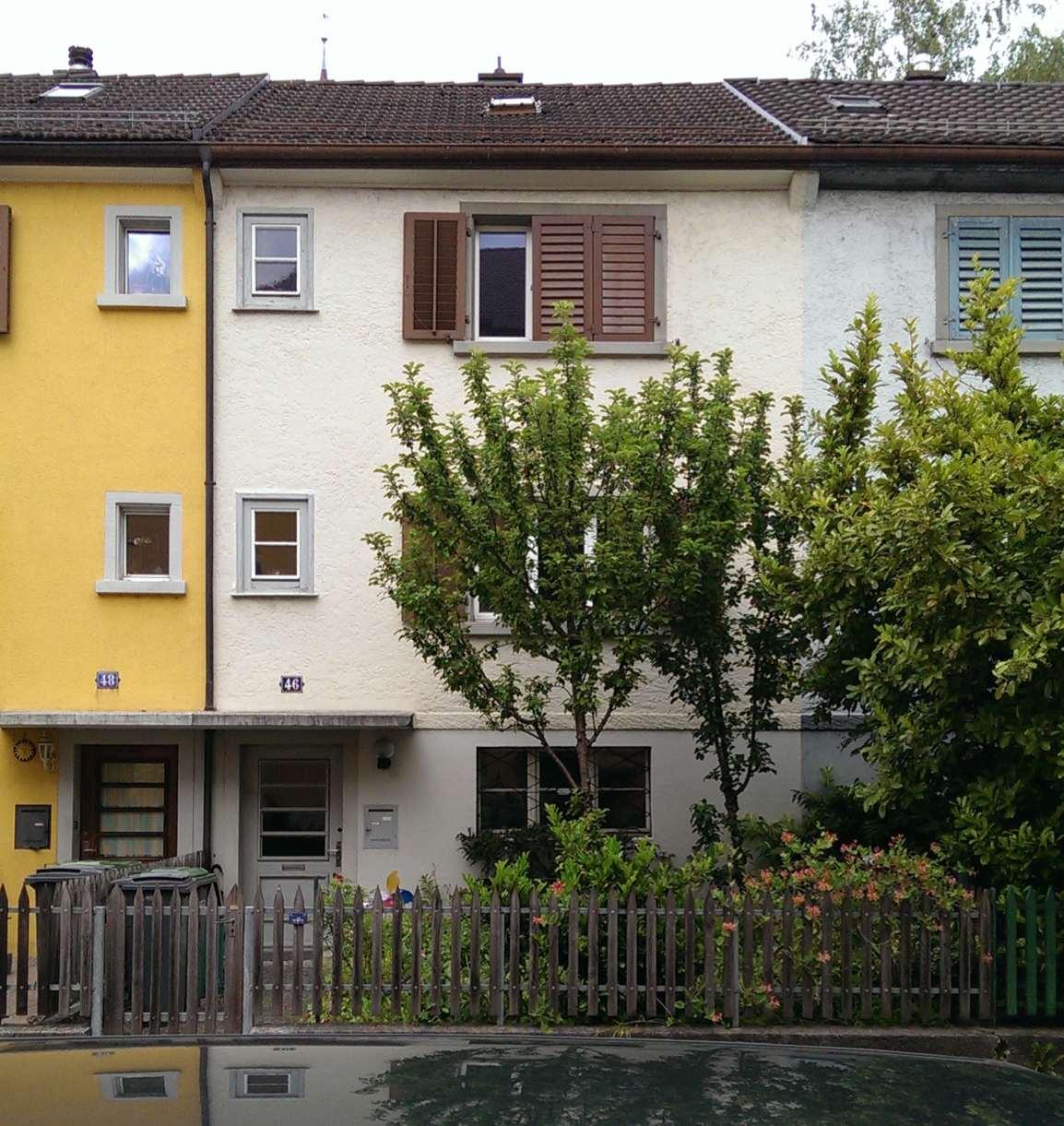 ForrerGerber AG: Wohnbauten